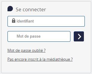 Comment me connecter à mon compte ?
