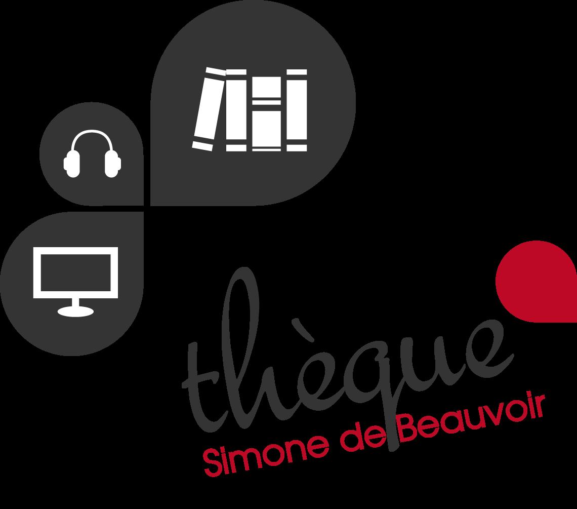 Médiathèque Simone de Beauvoir