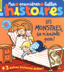 Mes premières belles histoires, N°228 - N° 228 de novembre 2019 - Les monstres, ça n'existe pas !