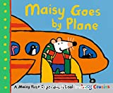 Maisy goes by planes