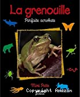 La Grenouille.