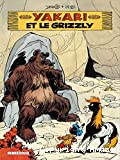 Yakari et le grizzly ; 5