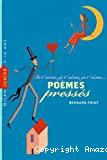Poèmes pressés
