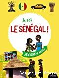 A toi le Sénégal !